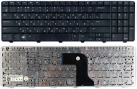 Клавиатура для ноутбука Dell Inspiron 15R N5010 M5010 черная