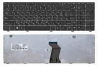 Клавиатура для ноутбука Lenovo Ideapad G580 G585 Z580 Z580A Z585 Z780 G780