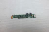 Плата расширения {Sony VPCZ1 USB+Audio board p/n: ANL-96 1-881-479-11}